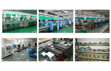 Porcellana Shenzhen Xinsongxia Automobile Electron Co.,Ltd
