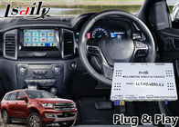 Ford Everest Android 6.0 Interfaccia automatica per il sistema SYNC 3 Costruito in Mirrorlink WIFI Navigazione Bluetooth e GPS